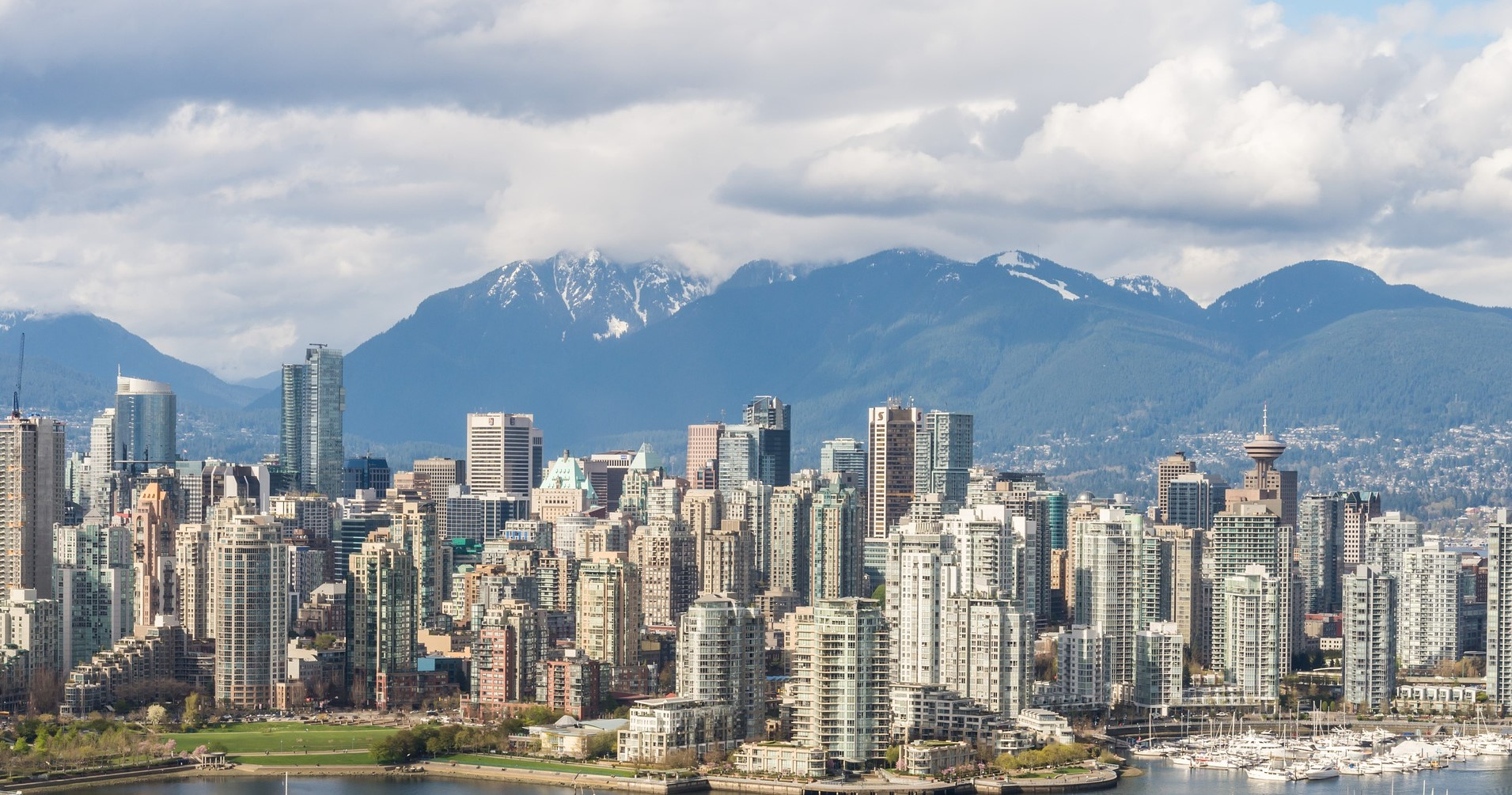 CAN_Vancouver_Skyline