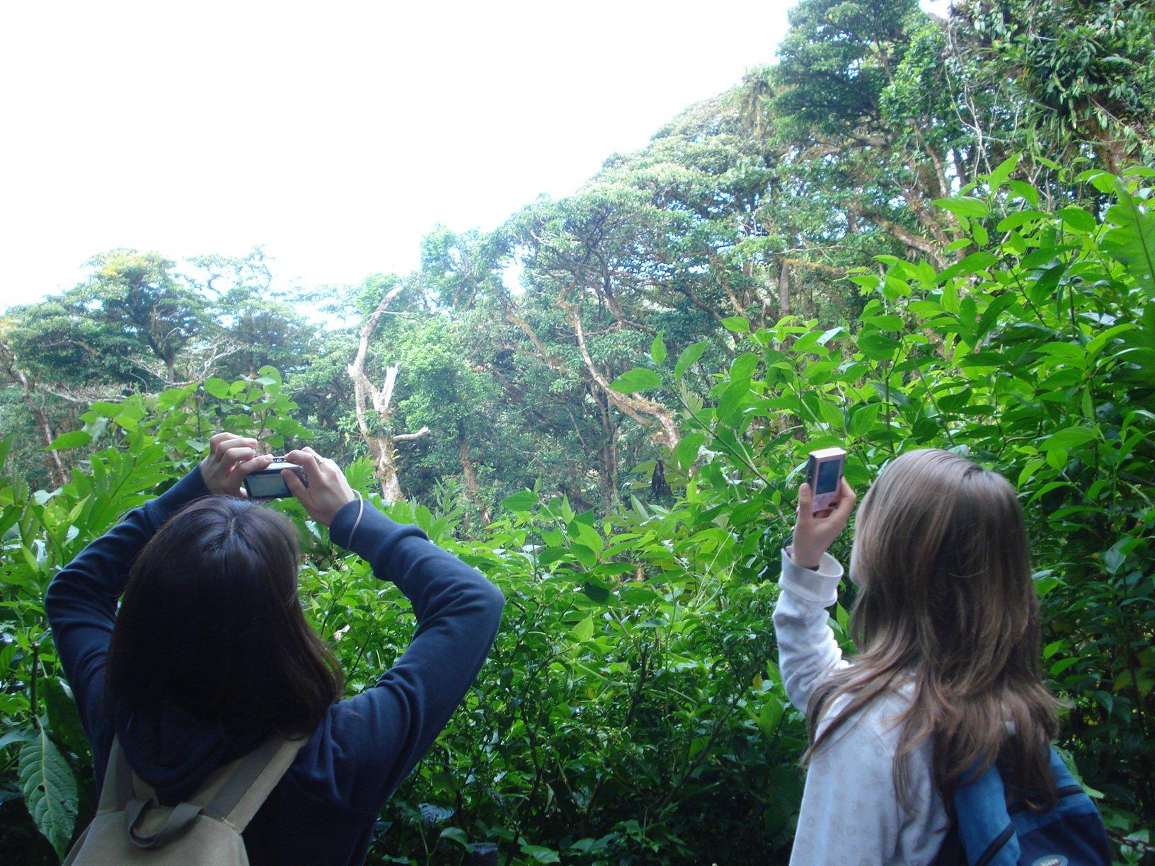 South-America_Costa Rica_Youth_jungle