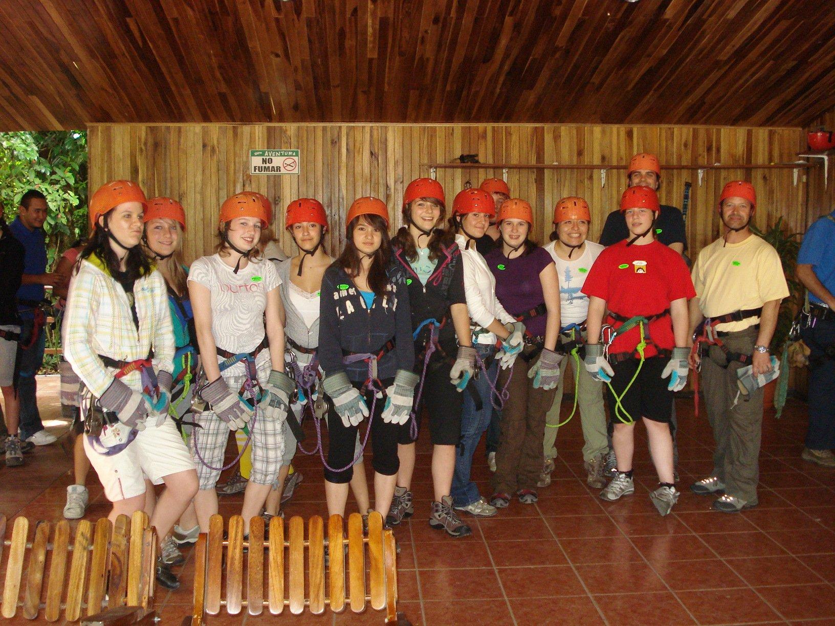 South-America_Costa Rica_zipline
