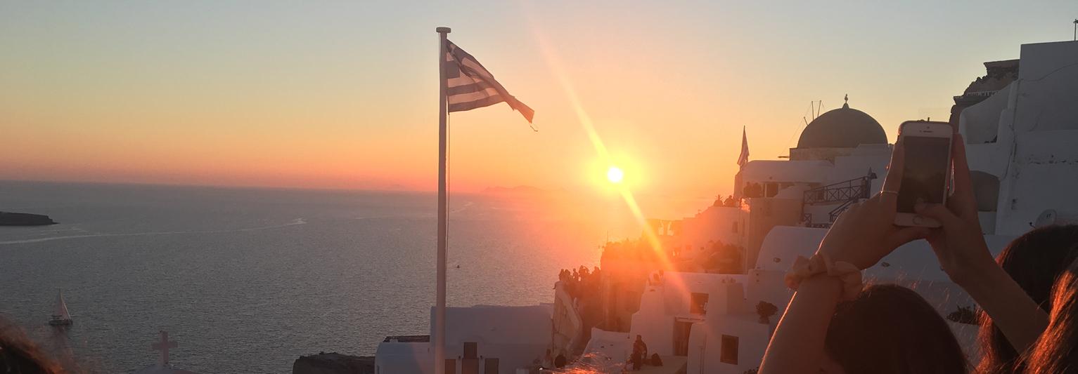 JSED_GRE_Santorini Sunset 2