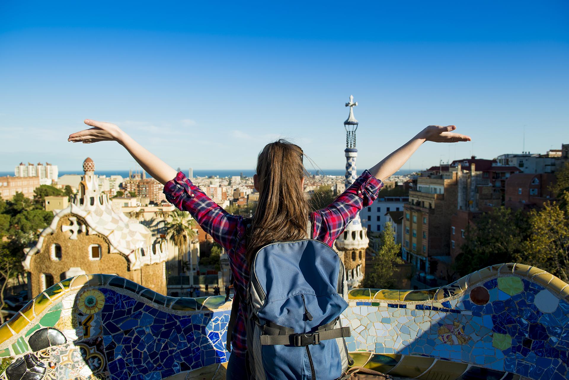 Spain-BarcelonaStudent