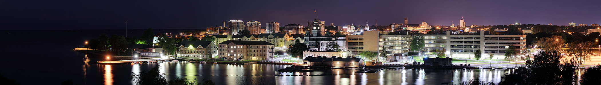 KING_Landscape_City Panorama