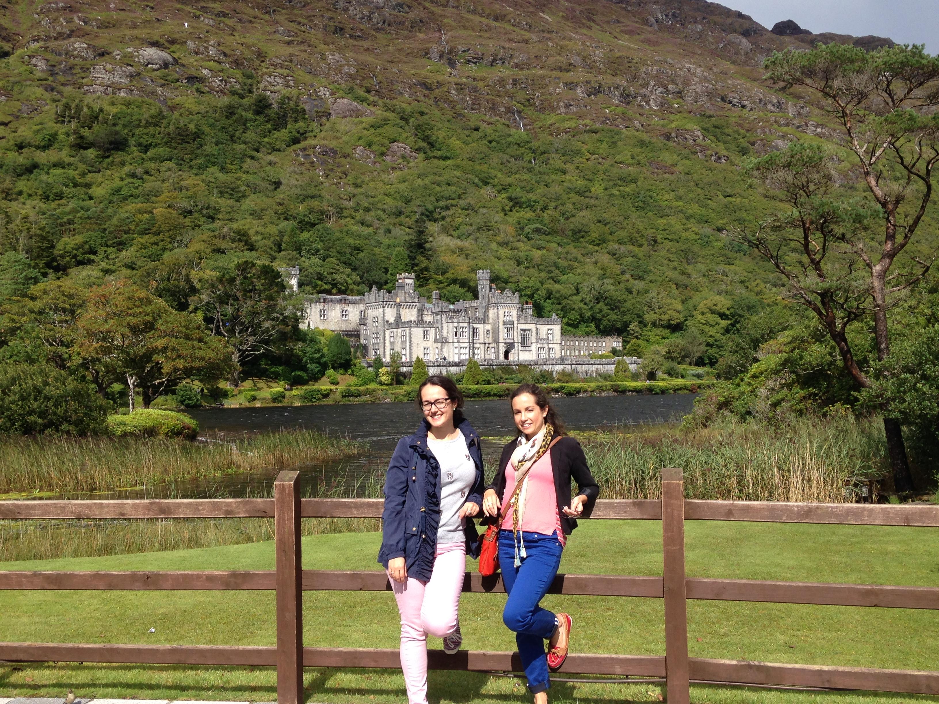 JSED_Europe_Ireland_Youth_Kylemore Abbey